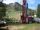 Municipal Well Drilling