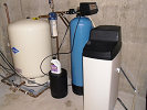 Water Treatment Water Softener